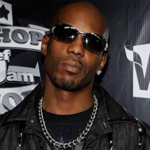 DMX Accused Of Owing More Than $1 Million In Back Child Support