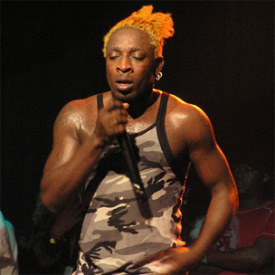 Elephant Man Arrested On Sexual Assault Charges