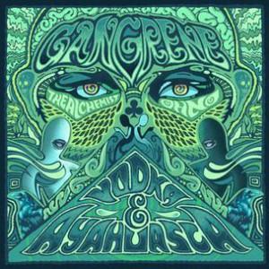 Gangrene (Alchemist & Oh No) - Vodka & Ayahuaska
