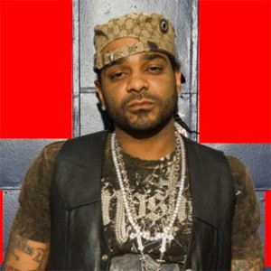 Jim Jones Arrested For Driving On A Suspended License