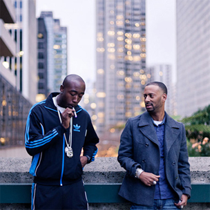 "Freddie Gibbs Breaks Down ""Thuggin'"" & Speaks On Working With Madlib"