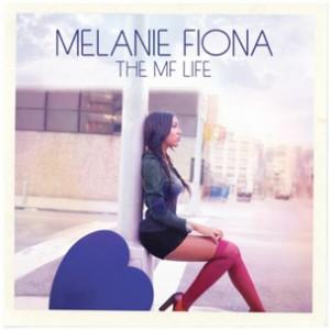 """Melanie Fiona """"The MF Life"""" Tracklist Revealed, Features B.o.B, Nas, J. Cole & More"""