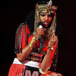 """Madonna Calls M.I.A.'s Middle Finger Stunt A """"Teenager, Irrelevant Thing To Do"""""""