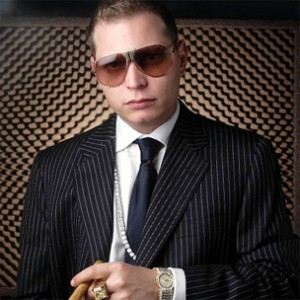 Producer Scott Storch Arrested For Cocaine Possession In Las Vegas, Nevada