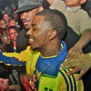 Travis Porter's Strap Arrested For Carrying Weapons Through Airport Security
