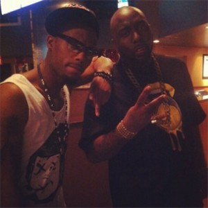 T.I. Signs Trae The Truth To Grand Hustle Records