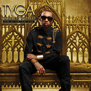 "Tyga's ""Careless World"" Reportedly Recalled Over Martin Luther King, Jr. Sample"
