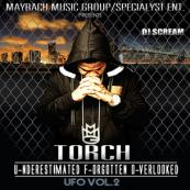 Torch - U.F.O. Vol. 2