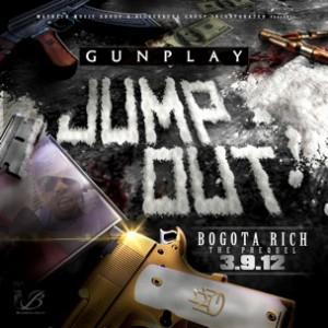 Gunplay - Jump Out