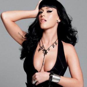 Katy Perry  - N*ggas In Paris
