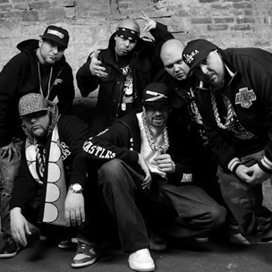 La Coka Nostra Announce Masters Of The Dark Arts European Tour Dates