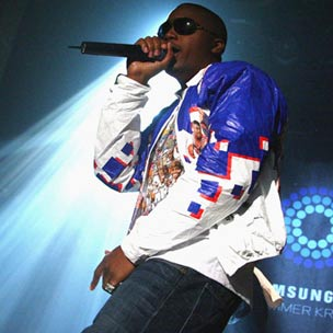 "Nas Performs ""The Don"" For First Time At SXSW"