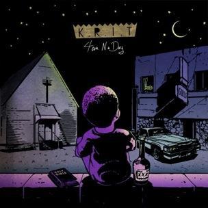 Big K.R.I.T. - 4eva N A Day (Mixtape Review)