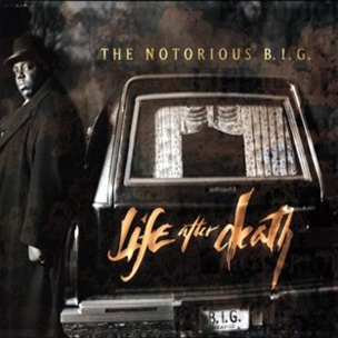 "Diddy Names His Favorite Song Off Of The Notorious B.I.G.'s ""Life After Death"""