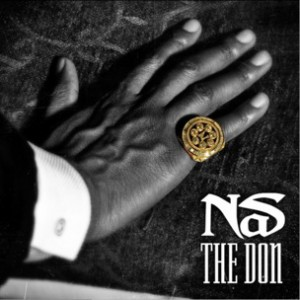 Nas - The Don [Prod. Heavy D, Salaam Remi & Da Internz]
