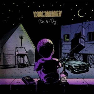 Big K.R.I.T. - Me and My Old School