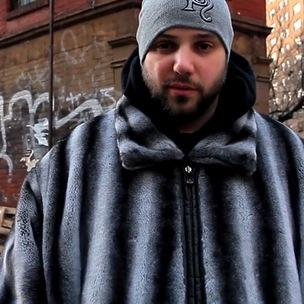Necro Reacts To Alleged Musical Link In 2009 Child Murder