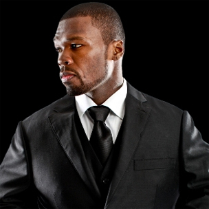 "50 Cent To Appear On Syfy Reality Series ""Dream Machines"""