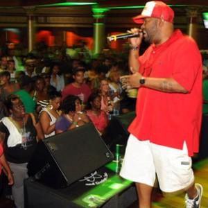 Bun B f. Royce Da 5'9 & Redman - Stop Playin