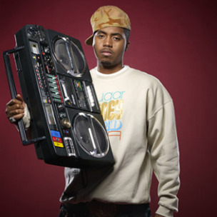 Nas Discusses Trayvon Martin, Working With Tyga