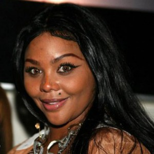 """Lil' Kim Hints At """"Big Collabo,"""" Discusses Working With 50 Cent"""