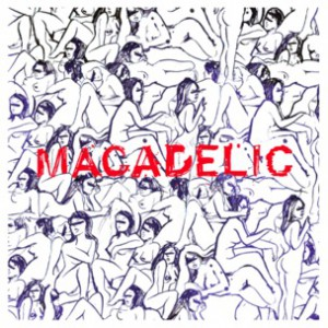 Mac Miller - Angels (When She Shuts Her Eyes)