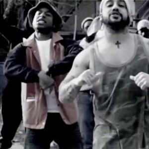 "A$AP Ant f. Bodega Bamz - ""Told Ya"""