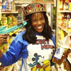 Azealia Banks Calls Out T.I. For Defending Iggy Azalea