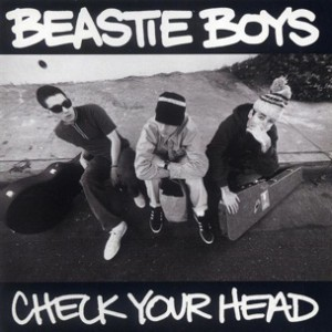 Throwback Thursday: Beastie Boys - So What'cha Want