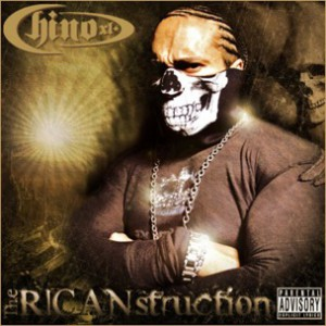 Chino XL f. Horseshoe Gang - Buried In Vocabulary