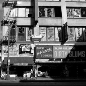 Slum Village f. De La Soul - Turning Me Off [Prod. Young RJ]