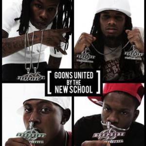 G.U.N.S. (Goons United by the New School) - I'm On Rmx