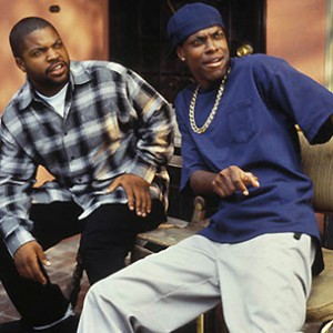 "Ice Cube Talks ""Friday"" Sequel, Says Chris Tucker May Return"