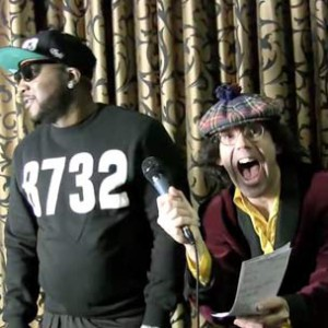 Young Jeezy - Nardwuar Interview