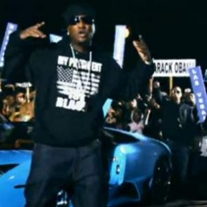Young Jeezy Asks Community Leaders To Step Up For Trayvon Martin