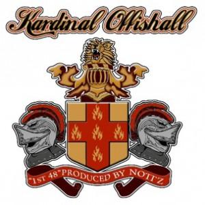 Kardinal Offishall - 1st 48 [Prod. Nottz]