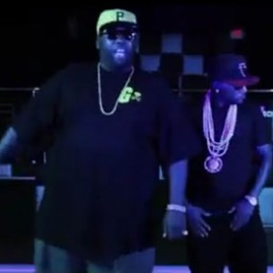 """Killer Mike f. Young Jeezy - """"Go Out On The Town"""""""