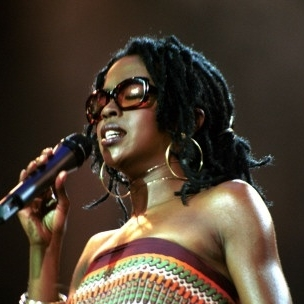 Rap Release Dates: Lauryn Hill, Big K.R.I.T., Waka Flocka Flame, 50 Cent