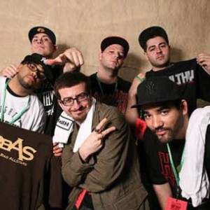 """M-Phazes f. Brown Bag AllStars - """"What It's All About"""""""