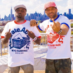 """DX News Bits: S.O.B.'s To Host Concert Festival, Mobb Deep Remix The NY Knicks, """"Groove Music"""" Hits Book Shelves"""