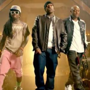 """Mystikal f. Lil Wayne & Birdman - """"Original"""""""