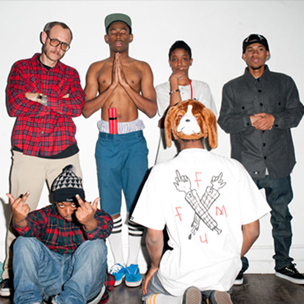"Odd Future Releases Full Stream Of ""Loiter Squad"" First Episode"