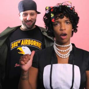 """Psalm One f. R.A. the Rugged Man - """"Open Relationship"""""""