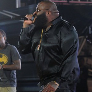 Rick Ross f. Wale, Meek Mill & Gunplay - Same Damn Time Rmx
