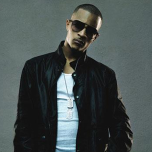 T.I. In Talks To Collaborate With Marvel Comics