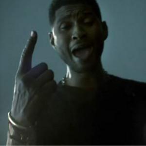 "R&B Pick: Usher - ""Climax"""