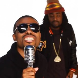 """Wale f. Lil Duval - """"Fairy Tales [NSFW]"""""""