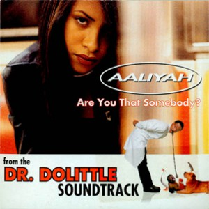 """Timbaland Recalls Making Aaliyah's """"Are You That Somebody?"""""""