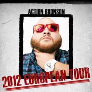 Action Bronson Announces European Tour Dates