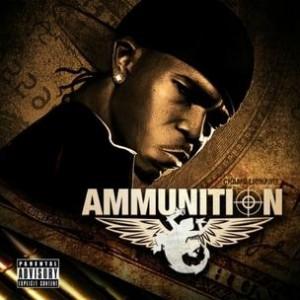 Chamillionaire - Ammunition